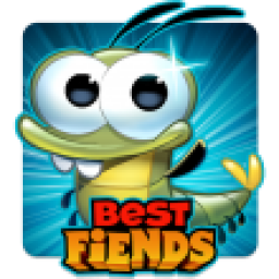 Иконка Best Fiends Forever