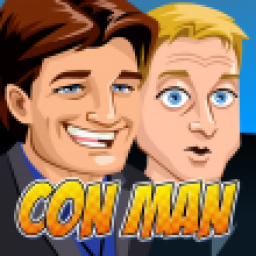 Иконка Con Man: The Game
