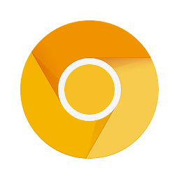 Icon Chrome Canary (Unstable)