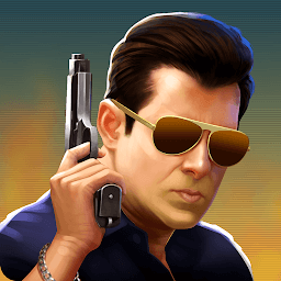 Иконка Being SalMan:The Official Game