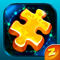 Icon Magic Jigsaw Puzzles