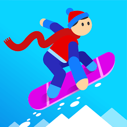 Иконка Ketchapp Winter Sports