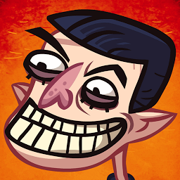 Icon Troll Face Quest TV Shows