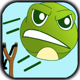 Icon Angry Frogs