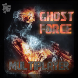 Иконка Ghost Force Multiplayer