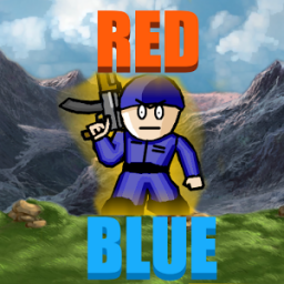 Иконка Red Vs Blue