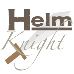 Icon Helm Knight