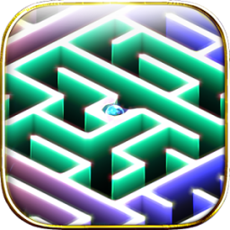 Иконка Ball Maze Labyrinth HD