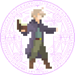 Иконка Pixel Summoner