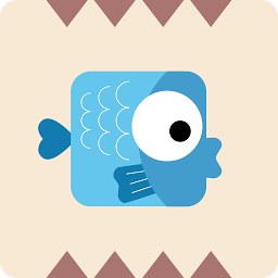 Icon Fish Spikes
