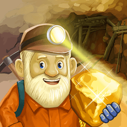 Icon Gold Miner