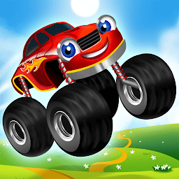 Icon Monster Trucks 2