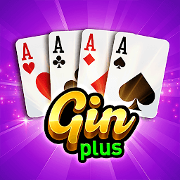 Icon Gin Rummy Plus