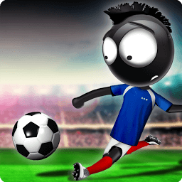 Icon Stickman Soccer 2016
