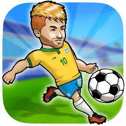 Иконка Football Soccer Star!