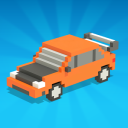 Иконка Smashy Cars.io