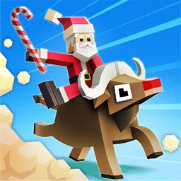 Icon Rodeo Stampede: Sky Zoo Safari