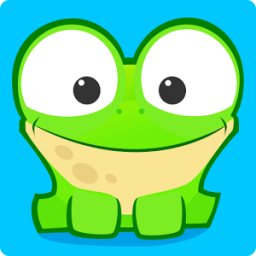 Icon Froggo - The Frog Game