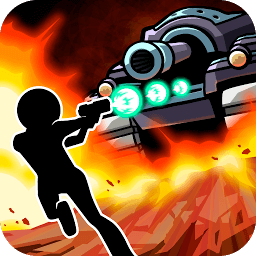 Icon BATTLEFIELD DASH