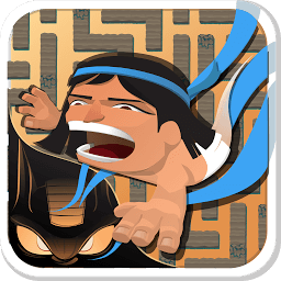 Icon Anubis Maze – Labyrinth puzzle