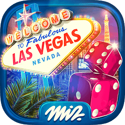 Icon Hidden Object Las Vegas Case – Find Objects