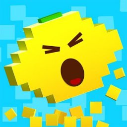 Icon Lemons - Flappy Jump Game