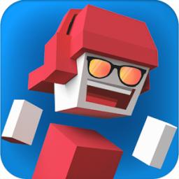 Icon Chameleon Run Free 3D Surfer