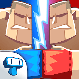 Icon UFB - Ultra Fighting Bros
