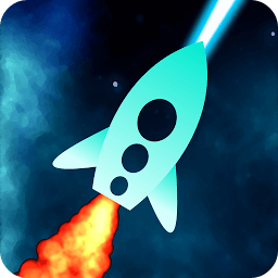 Иконка Fire Up! - Space Bricks Breaker