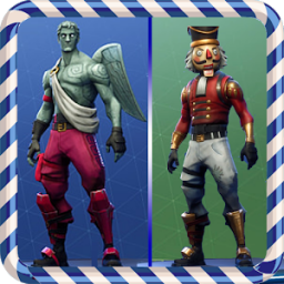 Icon Fortnite Skins Free Download