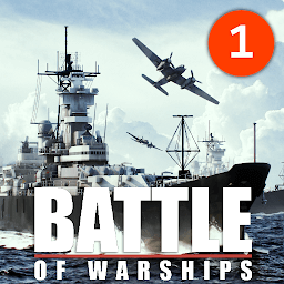 Иконка Battle of Warships