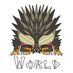 Icon MHW Companion