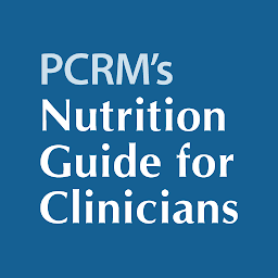 Иконка Nutrition Guide for Clinicians