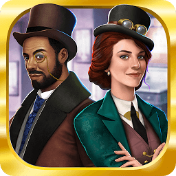 Icon Criminal Case: Mysteries of the Past!