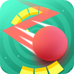 Иконка TapGame - Vortex Ball