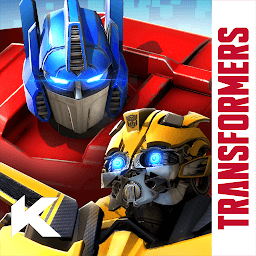 Icon TRANSFORMERS: Forged to Fight