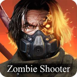 Иконка Zombie Shooter: Fury of War