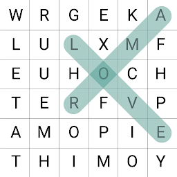 Иконка Word Search