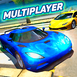 Иконка Multiplayer Driving Simulator