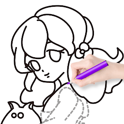 Icon How To Draw Princess