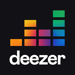 Icon Deezer Music