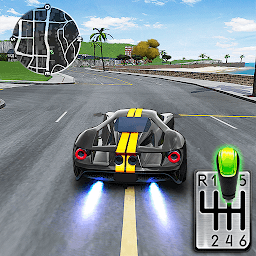 Иконка Drive for Speed: Simulator