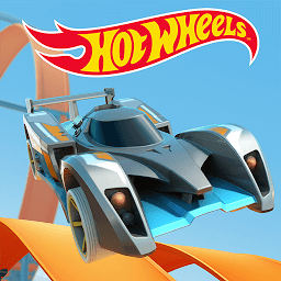 Icon Hot Wheels: Race Off