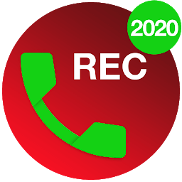 Icon Call Recorder - Automatic Call Recorder
