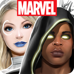 Icon MARVEL Avengers Academy