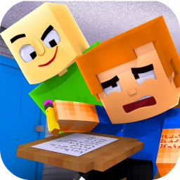 Icon Fear Basics in Education and Learning TP for MCPE