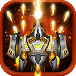 Icon AFC - Space Shooter
