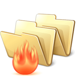 Icon Dual File Manager XT