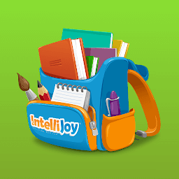Icon Intellijoy Early Learning Academy