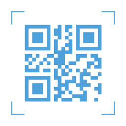 Иконка QR-код Scanner - Barcode Reader-Создать QR-код